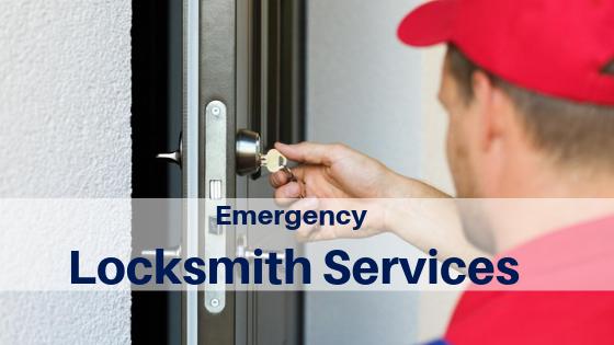 Emergengy Locksmith Services